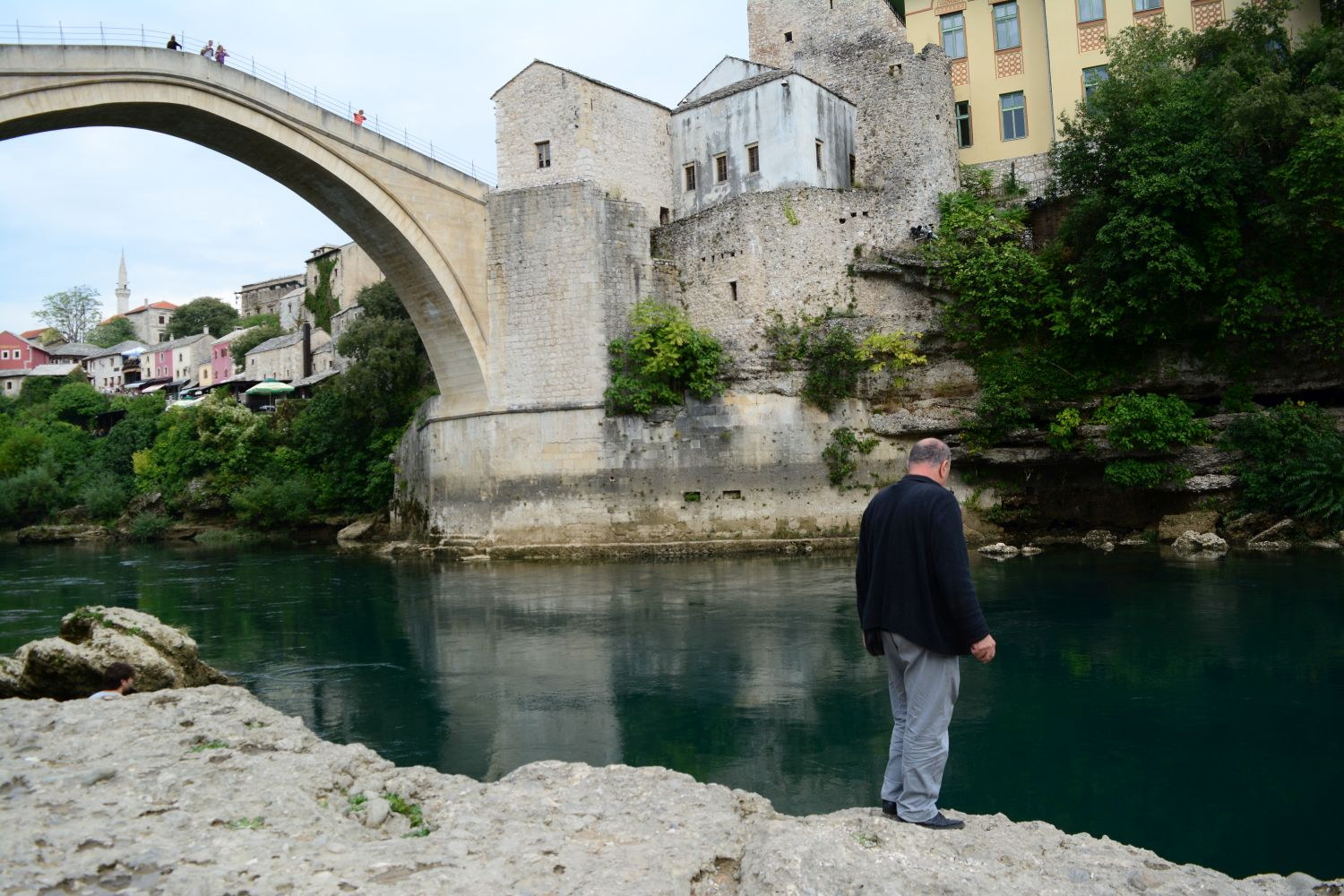 The bridges of bosnia herzegovina balkan diskurs credit marta vidal biocorpaavc