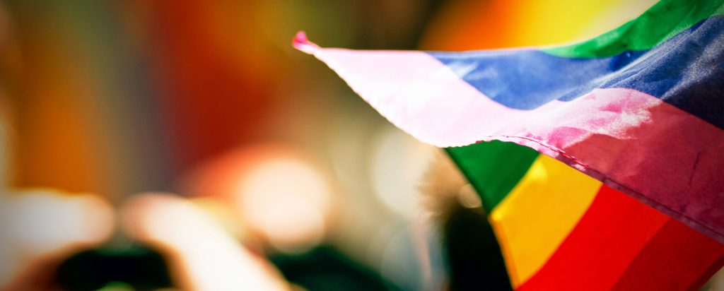 Staying Invisible to Keep the Peace: the LGBT Community in East ...
