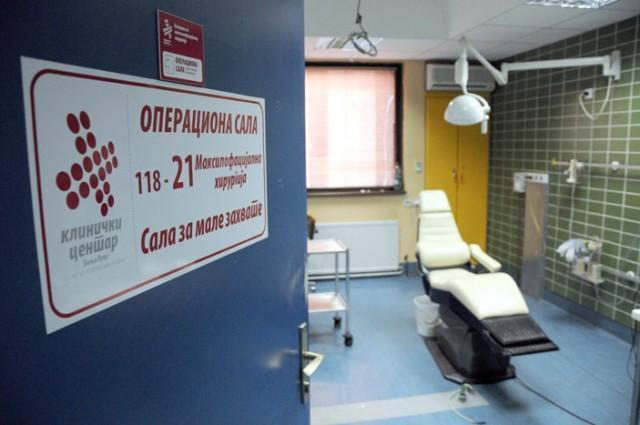 Bribery A Standard Practice Among Bosnian Doctors